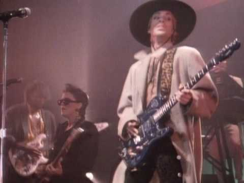 Prince - America (Official Music Video) (Live In Nice, France - October 27, 1985)