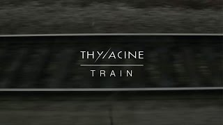 THYLACINE - Train  [Transsiberian album]