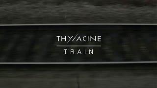 THYLACINE - Train [Transsiberian album]