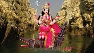Narmada Ashtak by rajesh kapoor remix mix by dj rishi new remix JABALPUR BEST DJ 2020