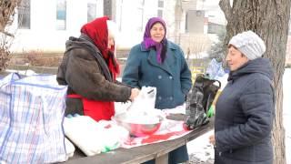 """Будни старообрядческих сел"", Молдова"