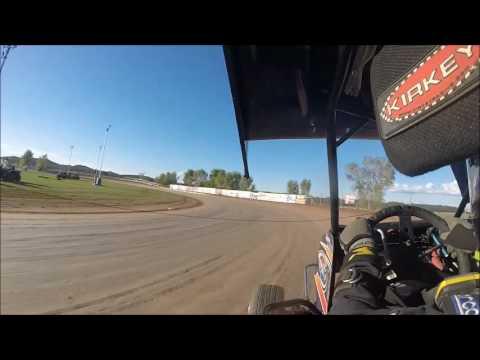 Thunderhill speedway 125/250 heat 1 9/10/16