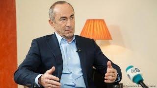 События в Армении: чем опасно для России задержание Роберта Кочеряна?