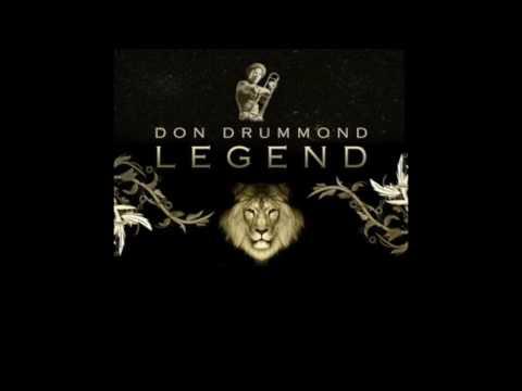 Don Drummond - Legend