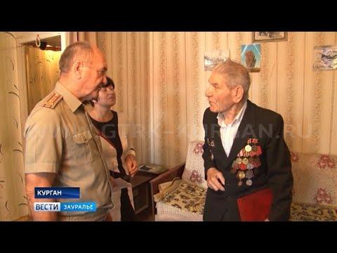 Сегодня 75 лет со дня окончания Курской битвы