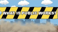 What Is Public Works?