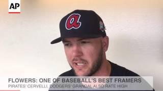 Video Framing Pitches: Baseball's Hidden Art download MP3, 3GP, MP4, WEBM, AVI, FLV Juli 2018