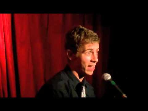 Randy Burke singing