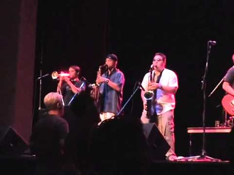 Upstanding Youth Live at Brigham Young University - Hawaii circa 2004-2005.