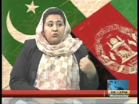 Defence & Diplomacy: Pak Afghan Peace Talks