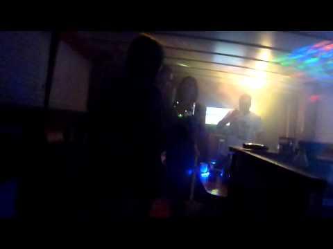 NYE 2011 On da big Ship with DJ dB