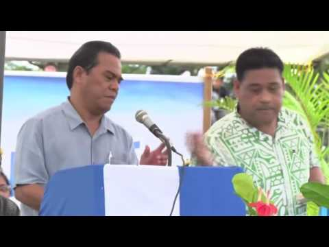 30th FSM Independence Celebration Continues - Pohnpei State