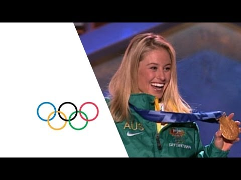Salt Lake City Official Film - 2002 Winter Olympics - Part 5 | Olympic History
