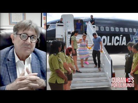 """Abogado Santiago Alpizar sobre el nuevo decreto en Cuba: """"Quieren meternos miedo y silenciarnos"""""""