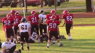 Cassville vs Aurora 7th Grade Part 3