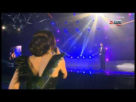 Let Her Go - Gianluca Bezzina & Ira Losco at the Malta Eurovision 2014