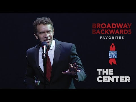 "Brian Stokes Mitchell ""The Man I Love"" from Strike Up the Band"