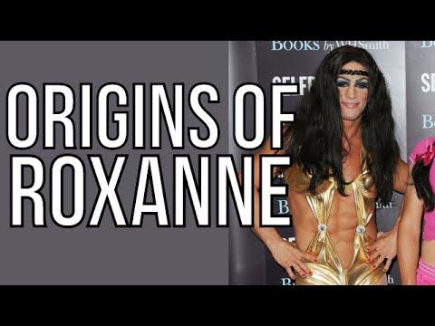ORIGINS OF ROXANNE - Alex Reid on London Real