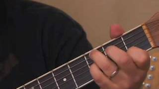 Neil Young - Needle and the Damage Done - How to Play on gutiar - Free online guitar lessons