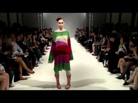 Fashion Shenzhen : Ground Show Spring/Summer 2011