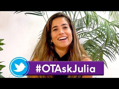 #OTAsk Con Julia Medina | OT 2018