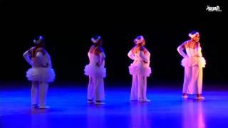 فرقة رقص كوبية من البدناء لكسر الصورة النمطية عن الرقص