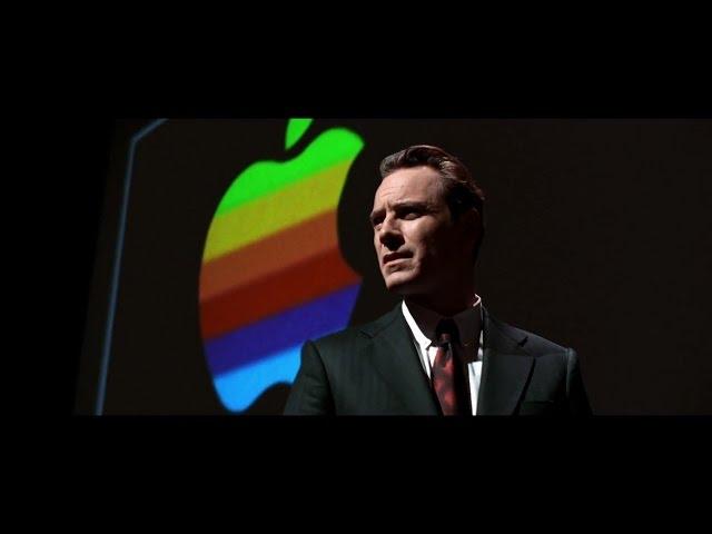 Steve Jobs - Official Trailer #2