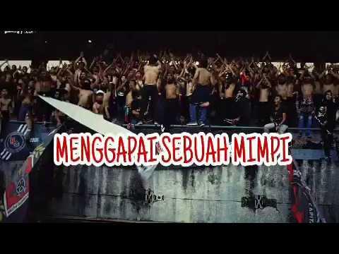 Loyalis'01 Voice - Menggapai Sebuah Mimpi [Song for PSMP Mojokerto]