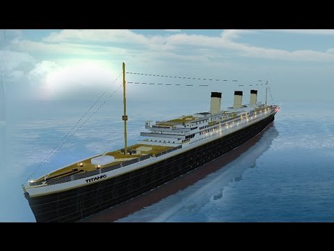 Titanic Escape Crash Parking - Титаник: Безаварийная Парковка на Android