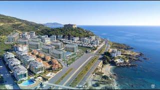 Получи недвижимость в Турции вместе с #Тайрус