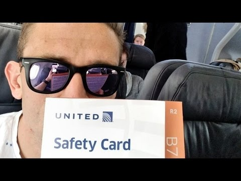Thumbnail: Shame On You United Airlines