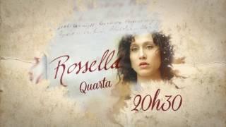 Chamada de estreia da minissérie Rossella na TV Brasil (29/03/2017)