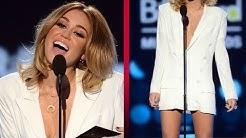 Miley Cyrus' Billboard 2012 Ensemble Needed No Pants!