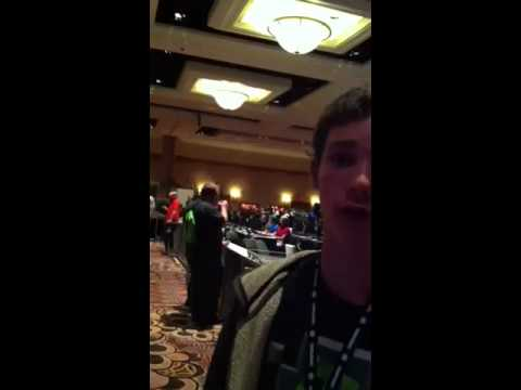 Jumbo and Bronson Interviews 1