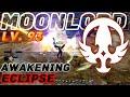 Dragon Nest Korea : MoonLord Awakening Lv. 93 Gameplay. Smash X and Moon Blader.