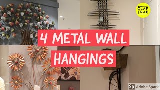Cheap And Best Metal Wall Hangings | Home Delivery Anywhere In India