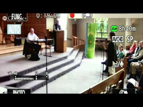 2014 Annual Meeting Hearings 1 - Living Wage