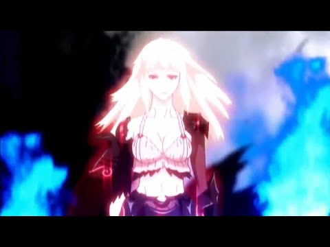 Anime Girls Transform - Solid [For KiraNet MGT] (HD)
