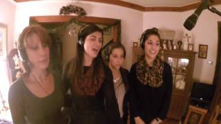The Magic of Christmas Day - Celine Dion Cover 2014
