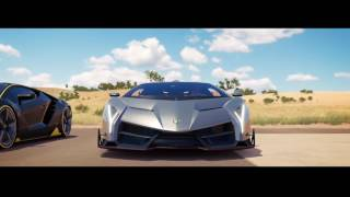 download mp3 forza horizon 3 lamborghini centenario vs veneno