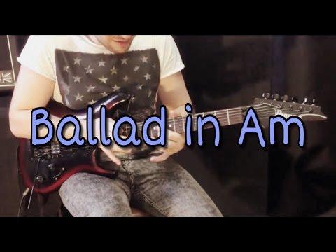 Dmitry Dubovik - Ballad In Am