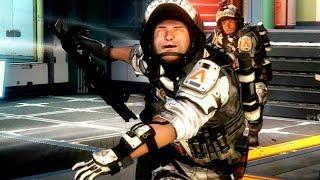 Titanfall 2 Die Hard 12 ► Slow Motion Kills