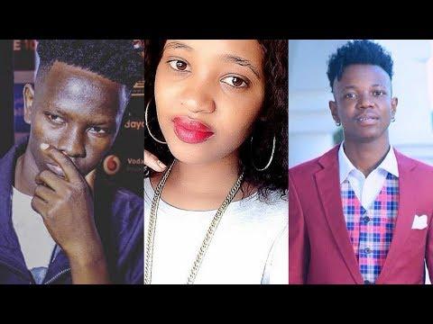 U-Heard-: Bifu la Edu Boy na Young Killer lafika pabaya! Edu Boy atoka na Dem wa Young Killer