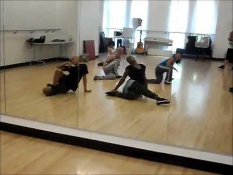 "Neon Hitch- ""Bad Dog""- Choreo by: ""T"" Artis"