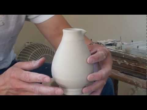 65. Throwing / Making a Sake Set with Hsin-Chuen Lin