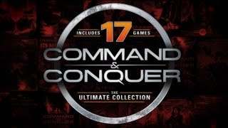 Command & Conquer™ The Ultimate Collection