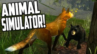 LIF - PUB SERVER ANIMAL SIMULATOR, Fighting & Breeding (Gameplay)