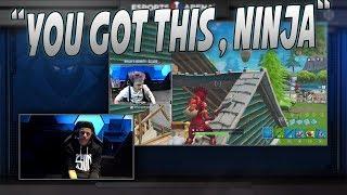 Ninja's Vegas Event Highlights! Ninja And Myth POV! thumbnail