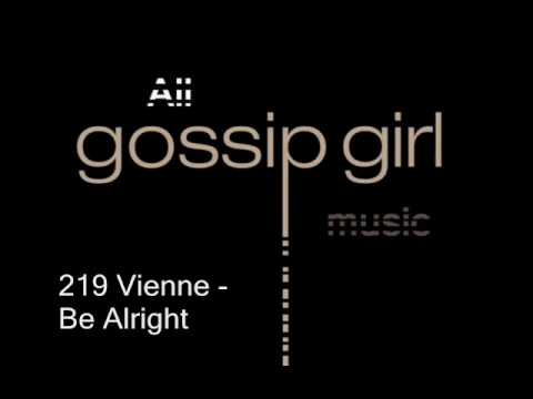 Vienne - Be Alright