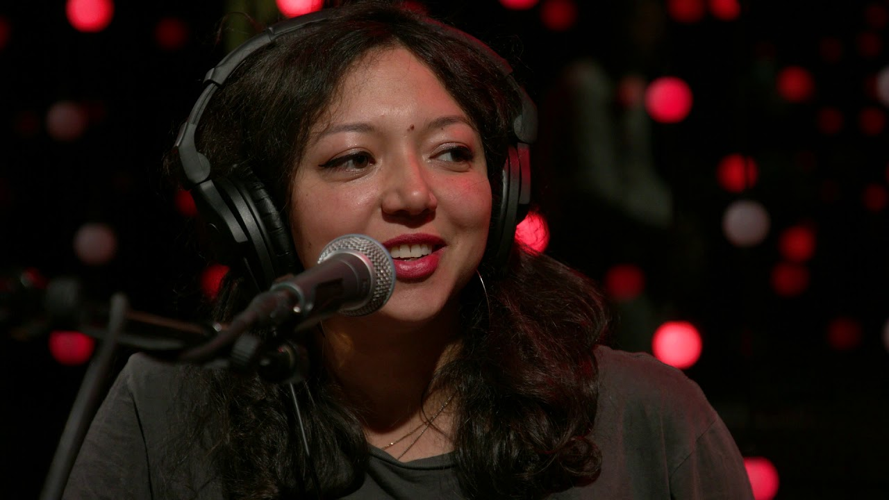 Shana Cleveland - Full Performance (Live on KEXP)